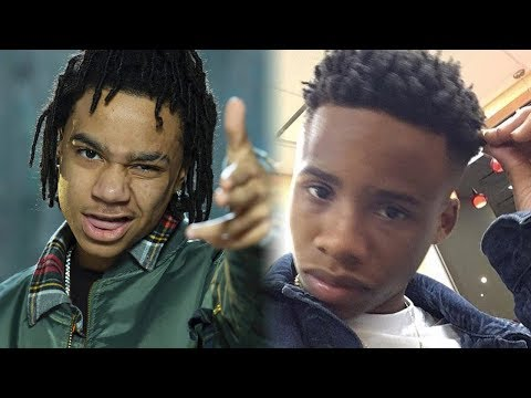 YBN Nahmir Reacts to Tay K Sending Goons for Saying Tay Won't Do Nothing