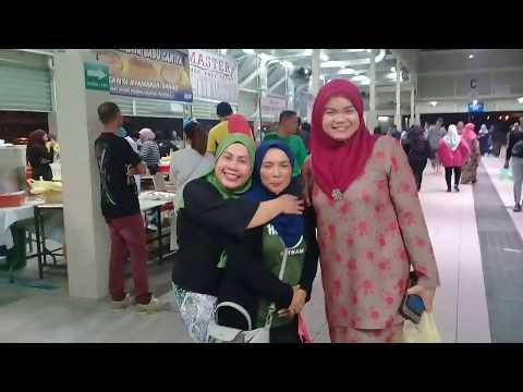 Pasar Gadong Brunei Darussalam