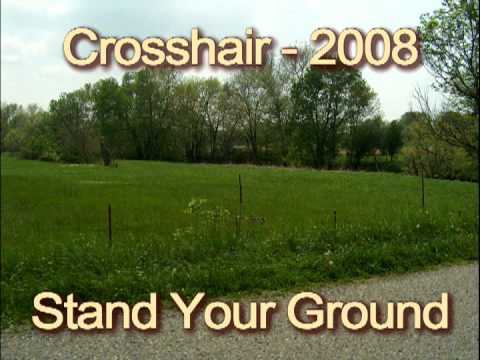 Crosshair - Stand your ground