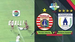 Download Video Goal Nyeruduk! Marko Simic - Persija FC (1) vs (0) Persipura | Go-Jek Liga 1 Bersama Bukalapak MP3 3GP MP4