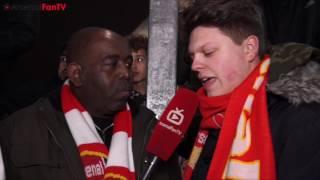 Arsenal 1 Bayern Munich 5   The Board Has To Change!