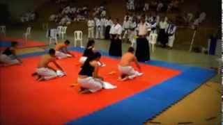 KATA SANCHIN BUNKAI