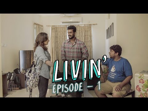 LIVIN' Ep 1 - Space Wars (Tamil Web...