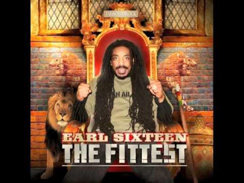 Earl Sixteen - Big Car + version