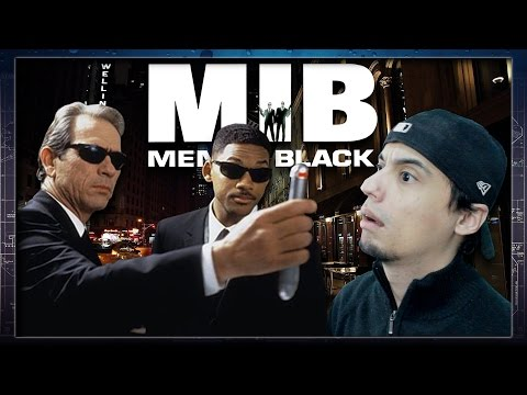 Traumas Gamers #3 - MIB: Men In Black The Game (PS1)