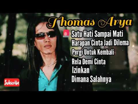 Thomas Arya Rela Demi Cinta