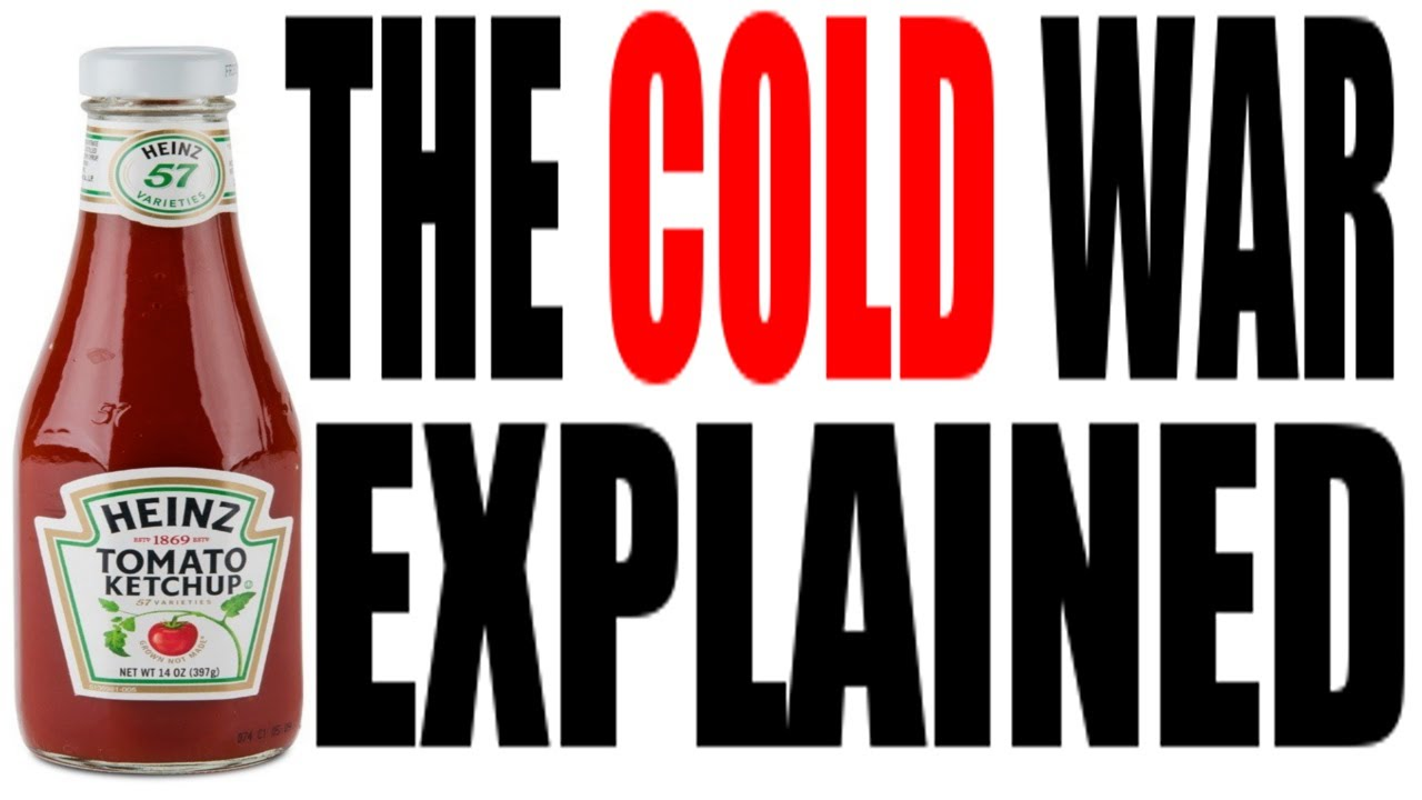 lessons from a cold war Vast range of worksheets on the cold war tailored towards uk ks3 & ks4 however used globally produced by internationally renowned history teacher.