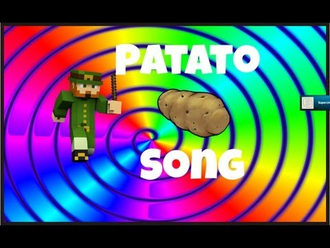 Patato Song  Choo Choo's Thank you for 2000 Subscribers (10 Hours Long)