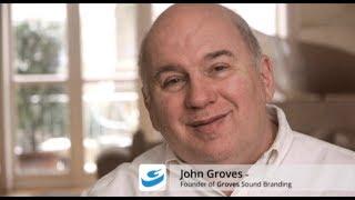 John Groves Sound Branding