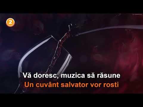 """Vitalicus: """"Urare"""". Voce pentru karaoke"""