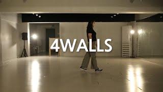 루땐 (LUDDAN) / f(x) 에프엑스 - 4 Walls / DANCE COVER by 이지