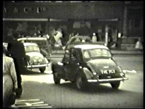 Royal Leamington Spa 1958