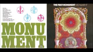 Monument - Give Me Life (1971) HQ