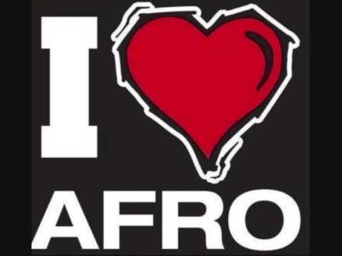 Afro Mentirosa