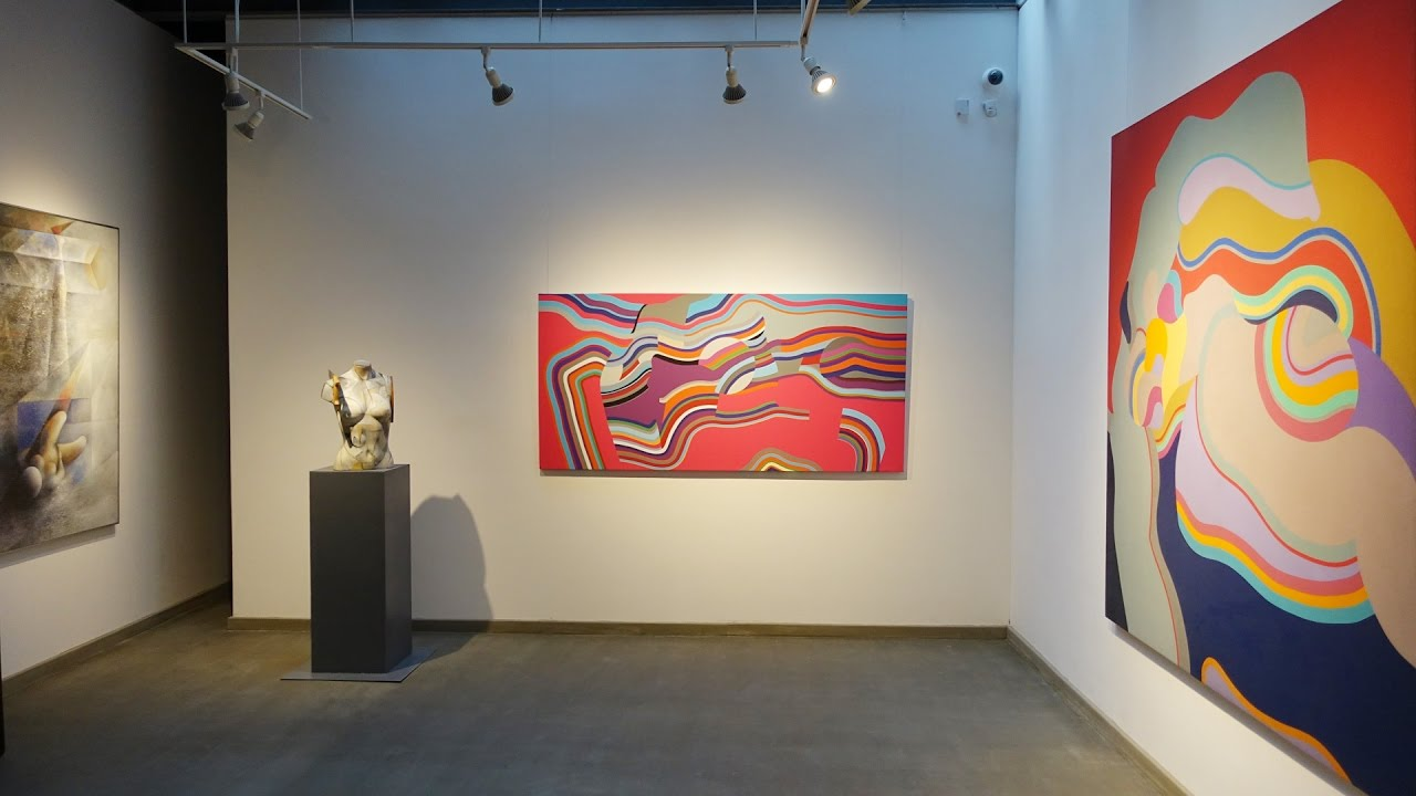 Image result for lourdes sosa galería