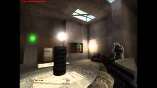 CS:GO | wNe Weapon Training Course (25.2 Seconds)