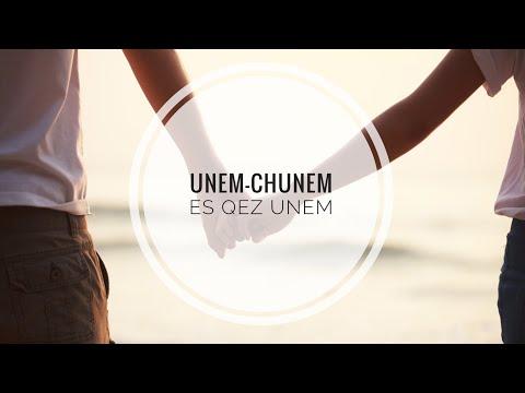 Nick Egibyan - Unem chunem (2021)