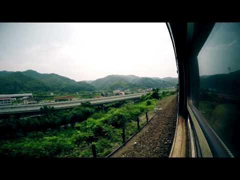 Travel to Jixi in China