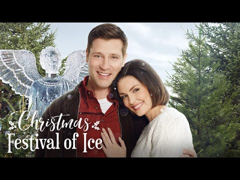 P  Christmas Festival of Ice  Stars Taylor Cole, Damon Runyan and Wendy Crewson