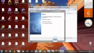 descargar y intalar media player LetterBeek lite codec pack( FULL EN ESPAÑOL) windows 7 , 8.81