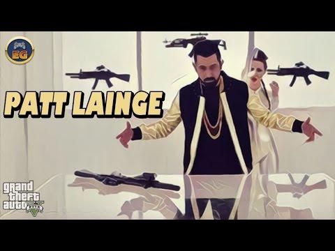 Patt Lainge | GTA 5 Edition | Gippy Grewal Feat. Neha Kakkar