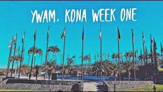 YWAM Kona DTS video, YWAM Kona DTS clips, nonoclip com