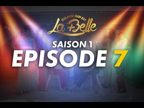 Dis-moi qui est la plus belle - S1 - Episode 7