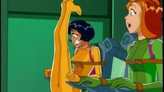 Download Totally Spies-Sexy Moments (Part 1) MP3 song and Music Video