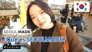 La Historia de SEOULMADE creada por Seúl l Seoul Design Festival con Las Kims