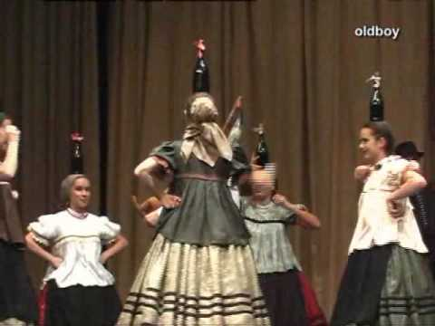 Hungarian dances from Somogy