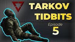 Tarkov Tidbits - Episode 5 | Get Unlimited FPS, Show FPS On Screen