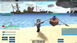 roblox arkane Abenteuer, wie man schnell aufsteigen (Methode 2)