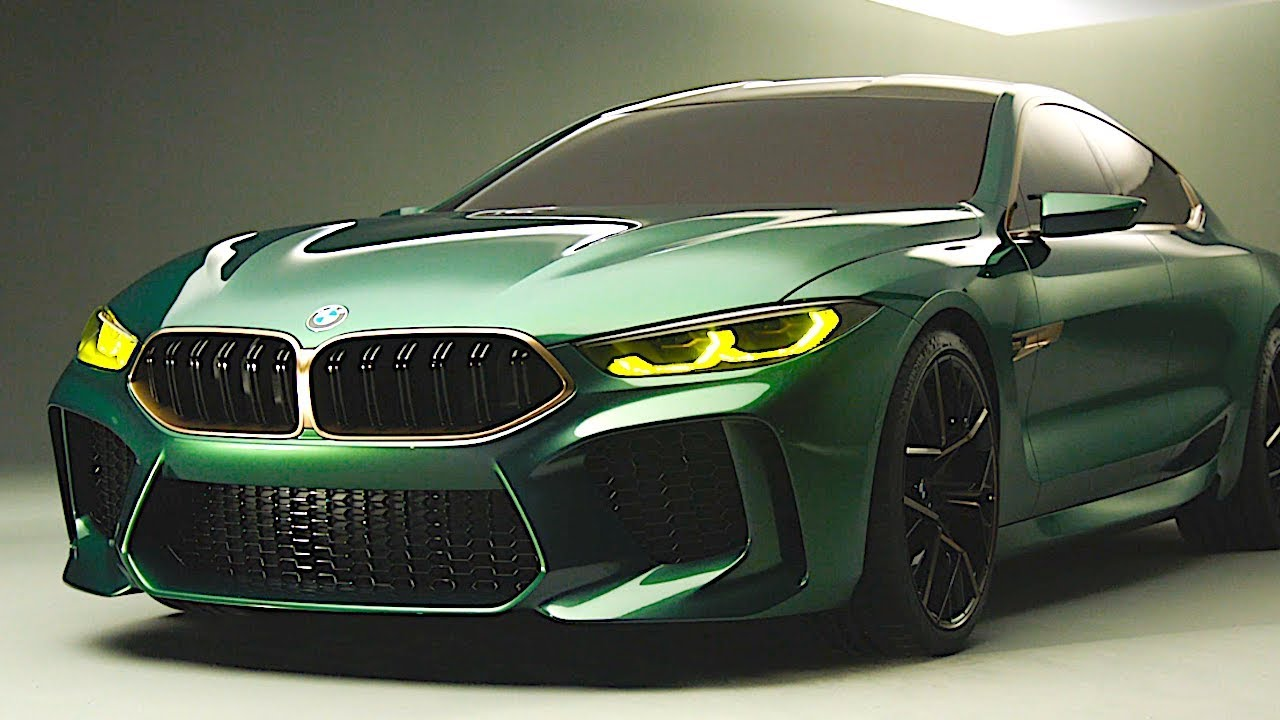 Image result for bmw 8 series m sport