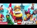 LEGO Brawls - Amazing Multiplayer Games for iOS | Apple Arcade