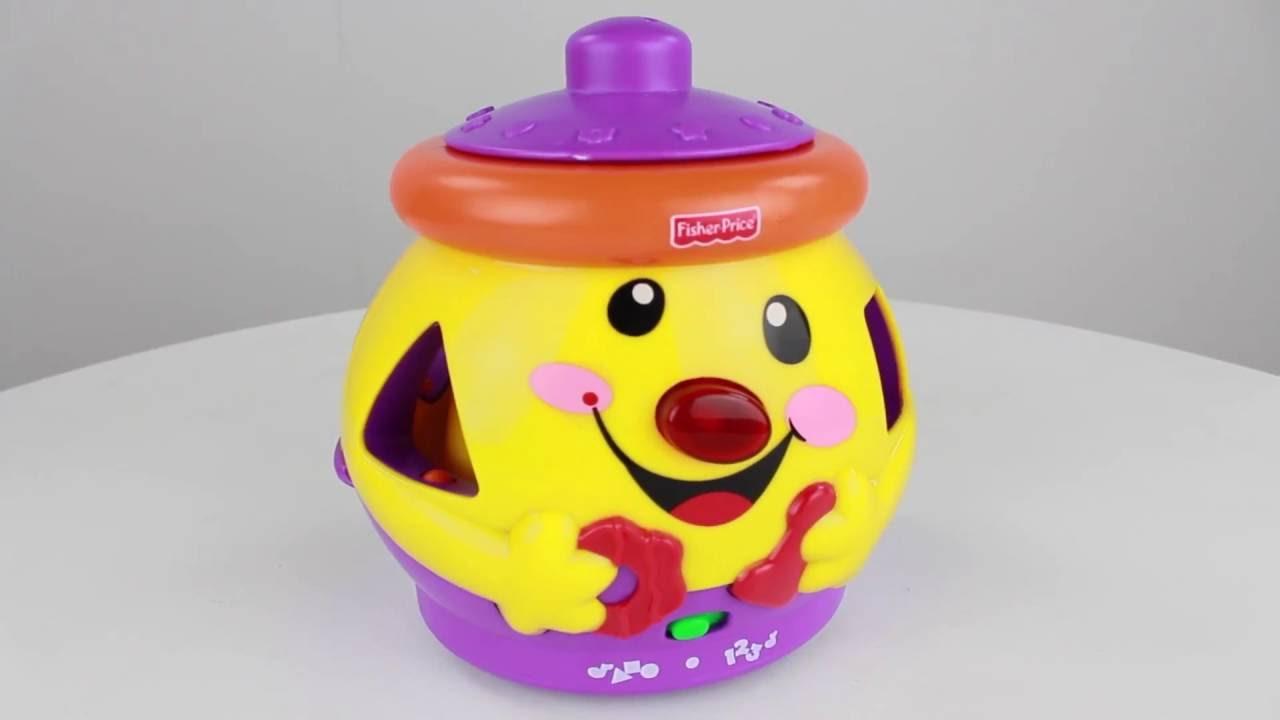 Покупайте детские музыкальные горшки для мальчиков и девочек в бабаду по низким ценам. Музыкальный горшок с ярким дизайном и музыкой поможет приучить ребенка ходить в туалет.