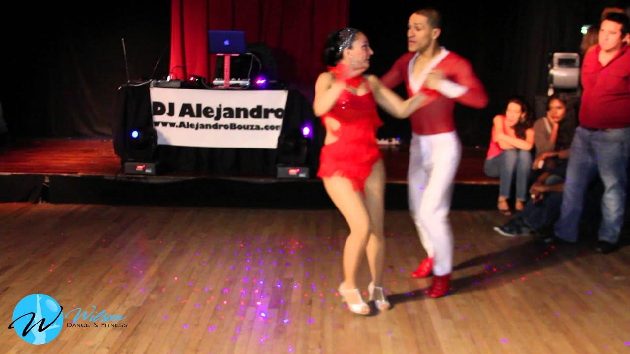 Bailando para nosotros - 2 2