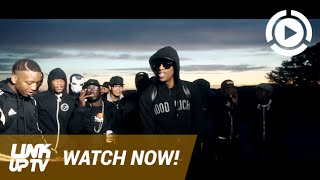 MoStack Feat. J Hus - So Paranoid [Music Video] @RealMoStack @JHusMusic| Link Up TV