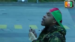 Un patriote camérounais himulie Paul Biya à son hôtel à Genève