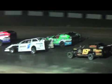 Central Missouri Speedway $2000 to WIN Modified Special