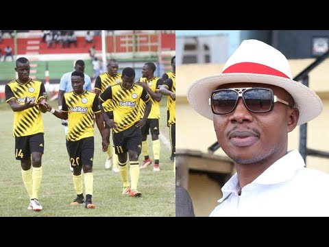 Sofapaka boss Elly Kalekwa speaks on Match-fixing and what breaks his heart most in football - PT 2