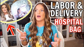 REACTING TO WHATS IN MY HOSPIT…