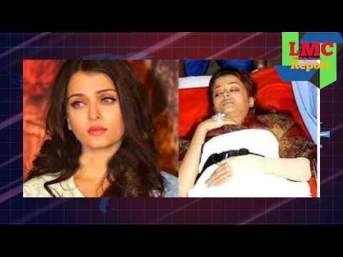 Aishwarya Rai want to death (fake)