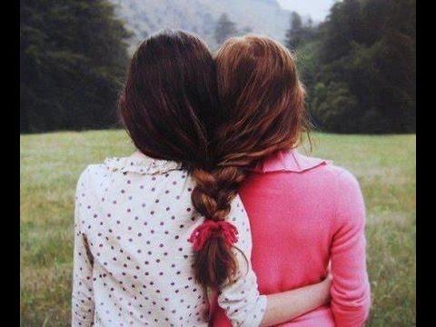 лучшие подруги, люблю тебя ))))