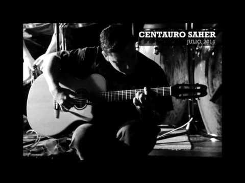 Invocación - Centauro Saher