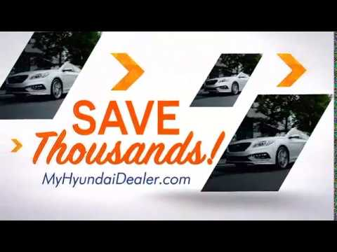 Superior Hyundai North >> Spring Cleaning Sales Event At Superior Hyundai North