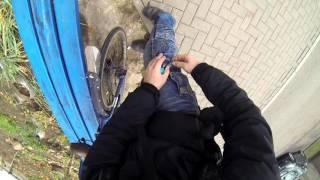 видео Диагностика организма (Check-up)