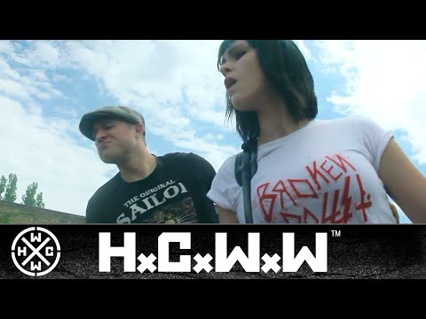 BERLIN BLACKOUTS - I'M GONNA GO NOW - HARDCORE WORLDWIDE (OFFICIAL HD VERSION HCWW)