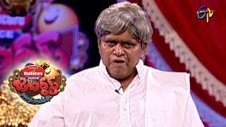 Roller Raghu Performance – Jabardasth – Episode No 21 – ETV  Telugu