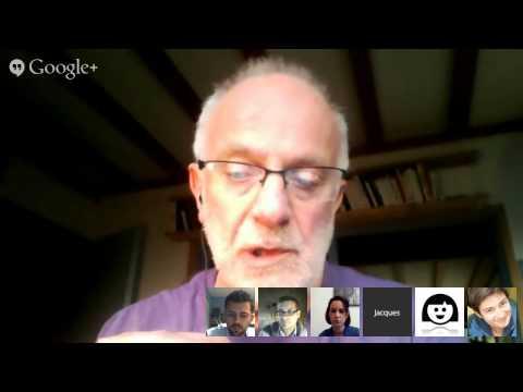 MOOCdocTICE - Webinaire thématique avec Jacques Cartier sur le droit d'auteur