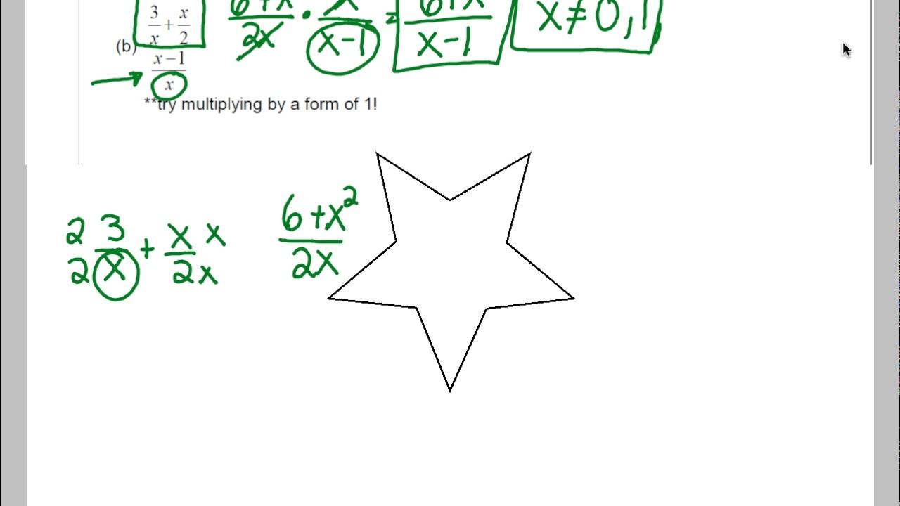 Cabo-Settle, Amanda / Chapter 5 - Algebra 2